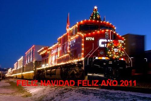 Feliz Navidad 5283307500_a3c94a202b