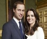William and Kate Engagement