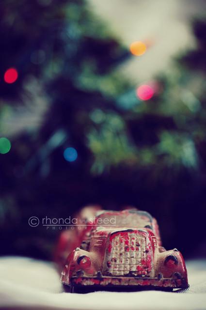 Vintage Christmas 1