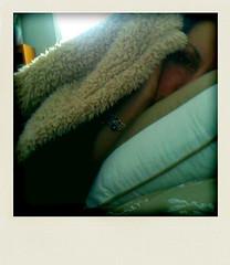 3:00 p.m - nap time
