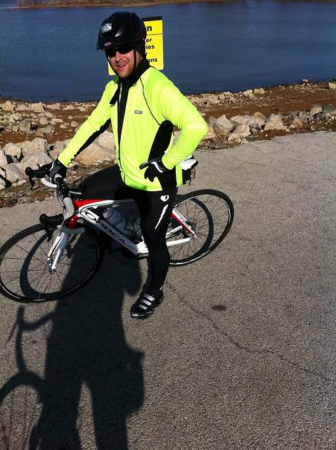 Cycling nerd