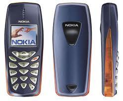 Nokia 3510i P1,499.00 P999.00 Second Hand