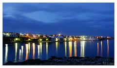 Nocturna Macaret (M.Grau) Tags: paisaje nocturna menorca macaret