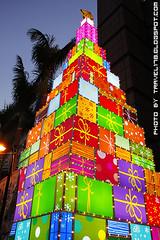 2010新光三越聖誕節_4310