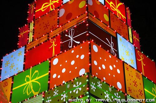 2010新光三越聖誕節_4369