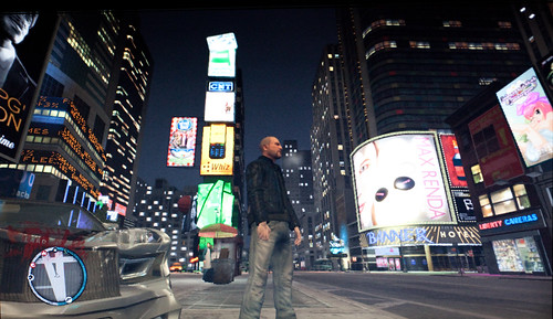 GTA4 The Lost and Damned