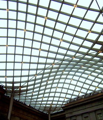 Curving-roof-of-National-Portrait-Gallery-5 (mbgmbg) Tags: roof abstract silhouette architecture washingtondc washington districtofcolumbia unitedstates curves places nationalportraitgallery kw2flickr kwgooglewebalbum takenbymarkgerstein kwpotppt kwphotostream4 kwportraitgallery kwportraitgalleryroof