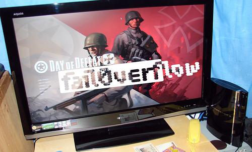 Playstation 3 kančios baigtos: laisvas ir pilnai nulaužtas!