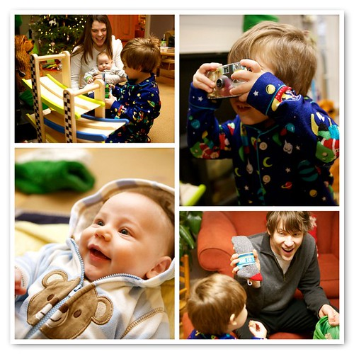 Christmas Montage 2010