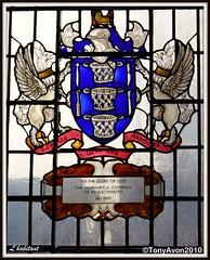 St Margaret Patten, City of London, EC3 (L'habitant) Tags: london church window monument churches stainedglass wren cityoflondon ec3 stmargaretpattens 100406 img3759 roodlane worshipfulcompanyofbasketmakers