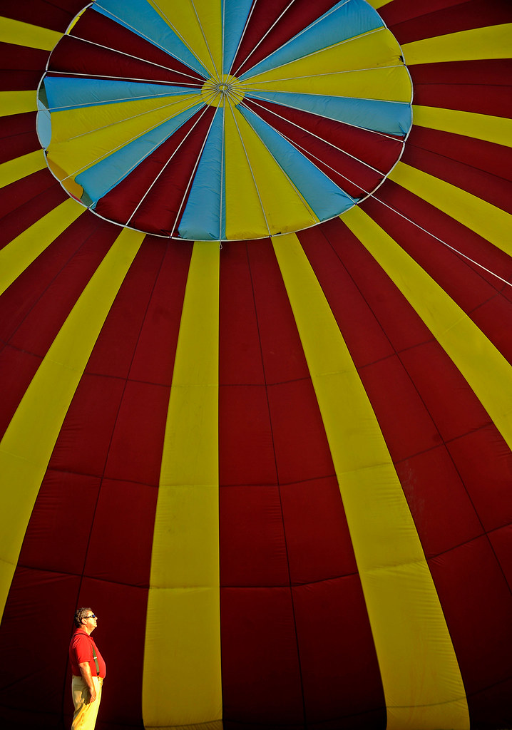 (BEST) 14th Annual BB&T Balloon Rally