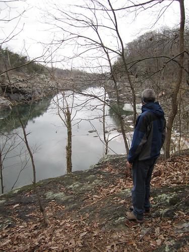 Potomac in January
