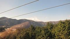 Mt. Fuji (Silly Jilly) Tags: japan tokyo kanagawa hakone 箱根 神奈川県 hakoneropeway