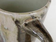 P1020239 (Ant Ware) Tags: ceramic ceramics handmade pottery handbuild