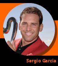 Pictures of Sergio Garcia