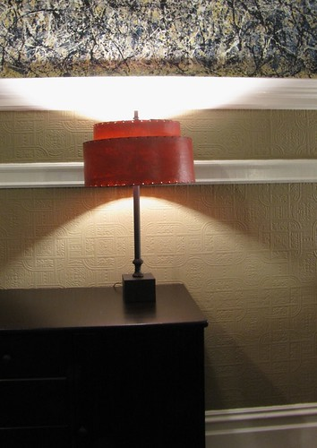 a little lamp project (after)