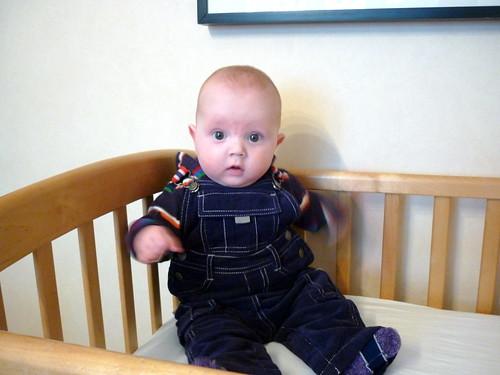 Thomas - 6 months