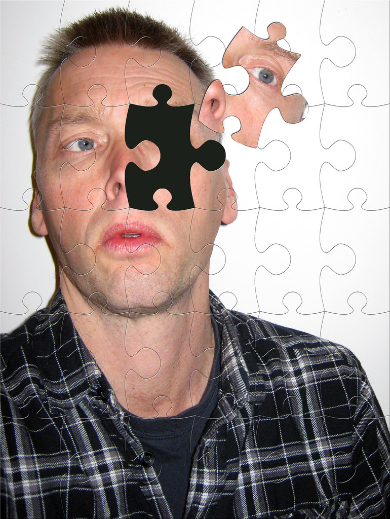 Puzzled Me