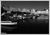 A Coruña (.Robert. Photography) Tags: byn robert port puerto bn galicia cruzadas cruzadasgold acouña