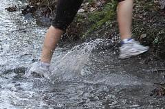 V jakých botách při oblevě a mokru?