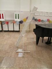 Interaktivní výstava Dotekem, vernisáž, 6. 1. 2010
