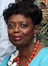 Janice Welburn named 2011 ACRL Academic/ Research Librarian of the Year