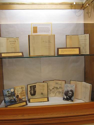 African American Writers and the Classical Tradition Exhibit