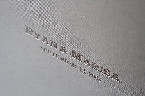 Marisa + Ryan