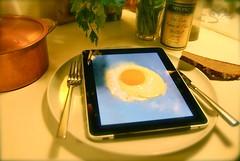 iPad2 mit 3D Videotelefonie (ei Pad)