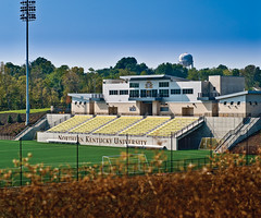 NKU Stadium3 (MSA architects) Tags: field architecture stadium kentucky cincinnati soccer architect nku norse msa michaelschuster