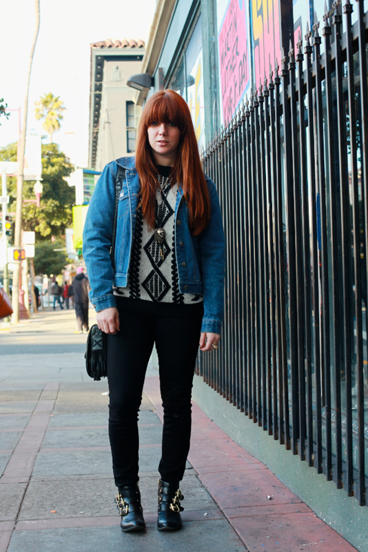 kari17 - san francisco street fashion style