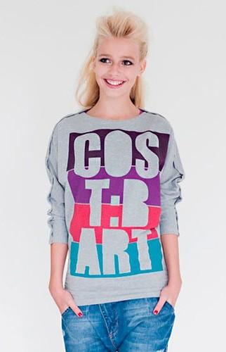 Costbart, moda para jóvenes, camisetas, sudaderas y pantalones de Costbart, moda juvenil