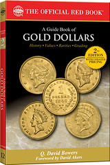 Guide Book of Gold Dollars 2nd ed