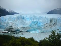Glaciar Perito Moreno (Cristina Bruseghini de Di Maggio) Tags: santa patagonia argentina landscape paisaje el paisagem glacier cruz glaciar perito moreno calafate