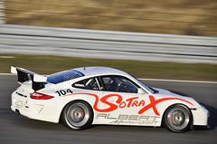GT3 (Lucian Bickerton) Tags: two holland race speed lens nikon track power zoom mark 911 nederland porsche nikkor panning circuit zandvoort supercar sportscar spoiler mkii gt3 997 d90 cpz 18135mm lucianbickerton nieuwjaarsraces