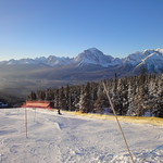 SL - Lake Louise, January GMC cup