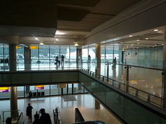 BA Terminal 5 B Gates