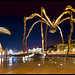 Bilbao - Louise Bourgeois' Maman, The Spider of Guggenheim