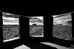 Arizona Windows (brian Braun) Tags: camera bw black clouds canon brian 5d braun brianbraun brianbraunnet