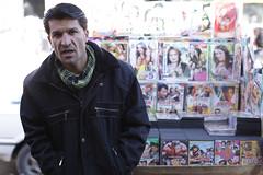 Kabul DVD seller (jeromestarkey) Tags: winter music afghanistan film movie dvd downtown market wrestling stall afghan vendor bazaar cleavage seller kabul kbl bollwood