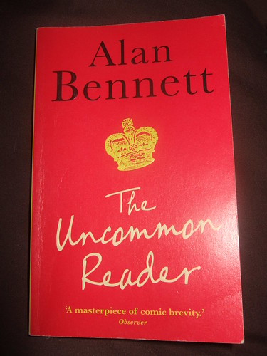 January books: the uncommon reader