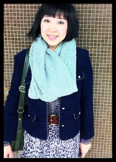 20 Jan 2011 - 365FASHIONSHUFFLE