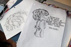 Some Sketches (JustinDiaz) Tags: lord quas