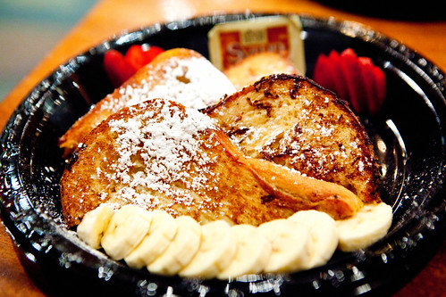 Brandy French Toast