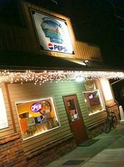 Sportsmens Bar and Grill in Ridgefield WA