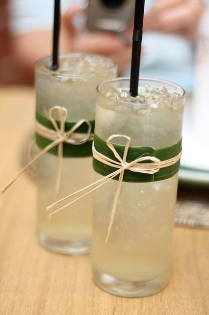lemongrass drinks