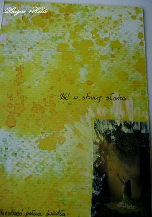 strona 1 Przestrzeń pełna światła