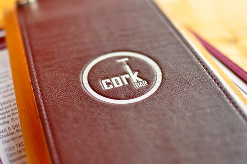 Corkbar - Downtown