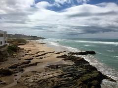 Asilah, Morocco (Lindsay Shanley) Tags: morocco asilah africa discover outdoors coast coastline ocean contrast beach