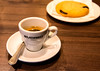 afternoon (LoomahPix) Tags: london coffee espresso cookie drink food cafe